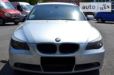 BMW 525  D 2004