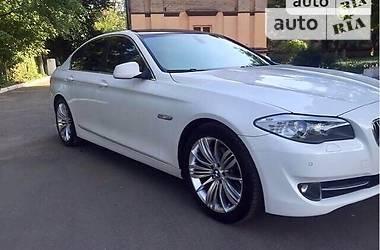 BMW 525  2012