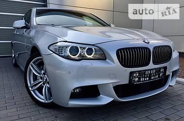 BMW 525  X-Drive 2011