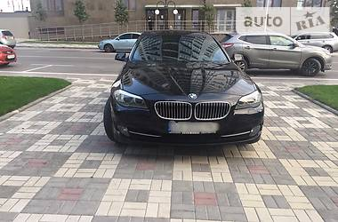 BMW 525 bi-turbo.navi.led 2011