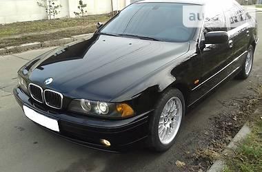 BMW 525 I 2002