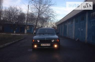BMW 525 tds 1991