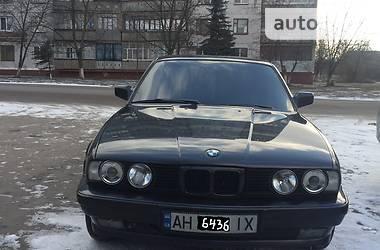BMW 525 BMW-525E34 1992