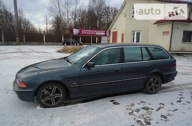 BMW 525 525D 2000