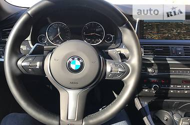 BMW 525 X-DRIVE 2016