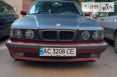 BMW 525 i 1995