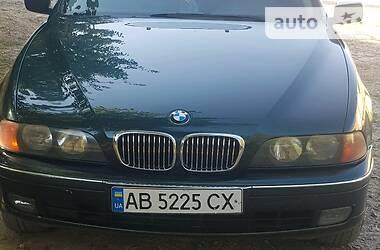 BMW 525 BMW 525  1998