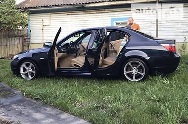 BMW 525 m 2006