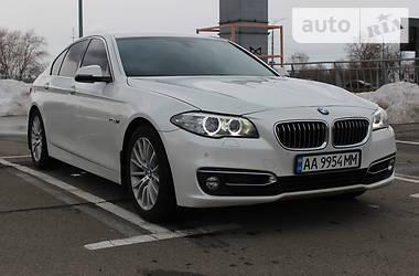 BMW 525 Xdrive Luxury AWT 2013