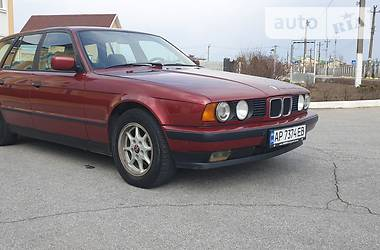 BMW 525 TDI 1993