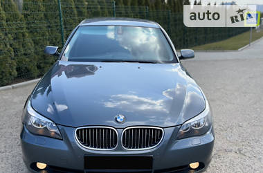 BMW 525 Diesel 2006