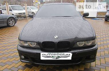 BMW 528 2.8 1997