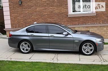 BMW 528 bi turbo 2012