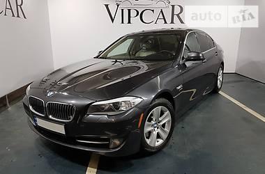 BMW 528 Full Xdrive 2012