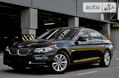 BMW 528  2015
