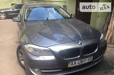BMW 528 528i xdrive 2012