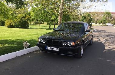 BMW 528  1992
