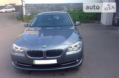 BMW 528 528i 2013