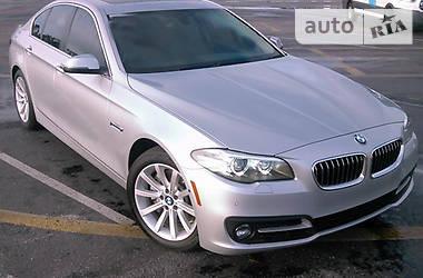 BMW 528 2.0 2015