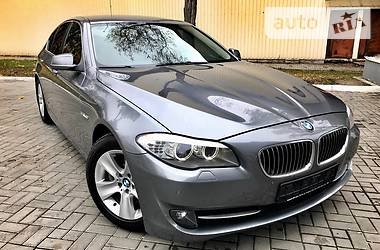 BMW 528 AWT Bavaria 2013