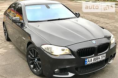 BMW 528 xDrive 2013