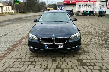 BMW 528 xdrive 2011