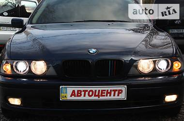BMW 528 M 2000