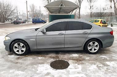 BMW 528 XDrive, АВТ 2012