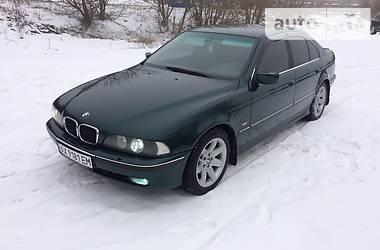 BMW 528 E39 1998