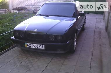 BMW 528  1994