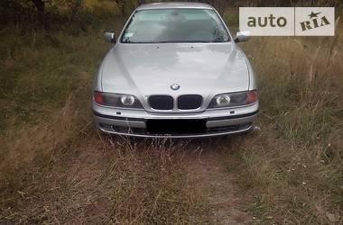 BMW 530 TDS 2000