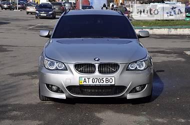 BMW 530 xd Touring 2007