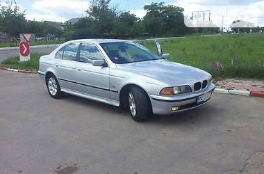 BMW 530 D 1999