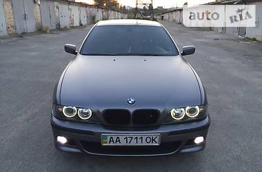 BMW 530 M-SPORT 2003