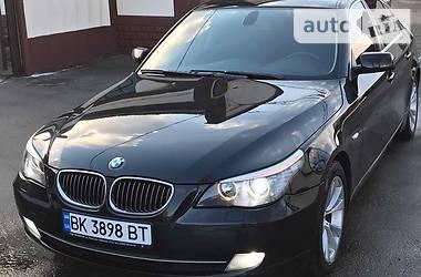 BMW 530  3.0 disel 2009