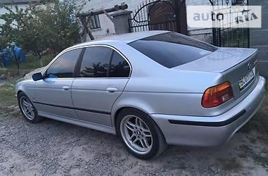 BMW 530 530i 2001