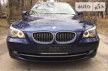 BMW 530 Xi 2009