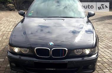 BMW 530 М-обвіс 2003