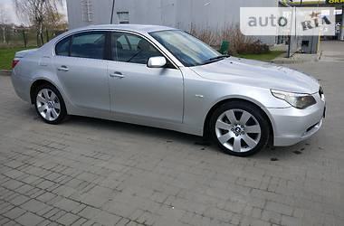 BMW 530 530 XD 2007