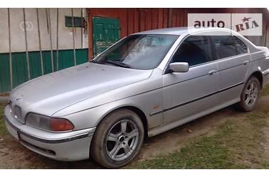 BMW 530  1999