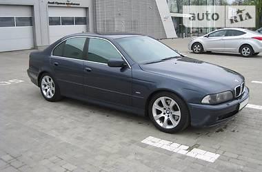 BMW 530 530D  2002