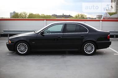 BMW 530  2001