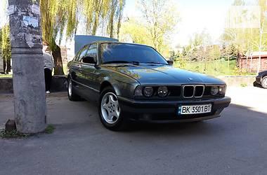 BMW 530  1989