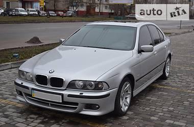 BMW 530 D Shadow Line 2001