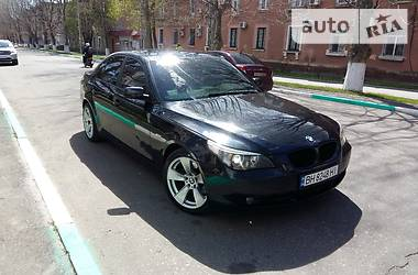 BMW 530 3.0 2004