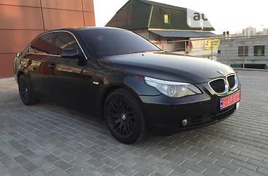 BMW 530 XI 2005