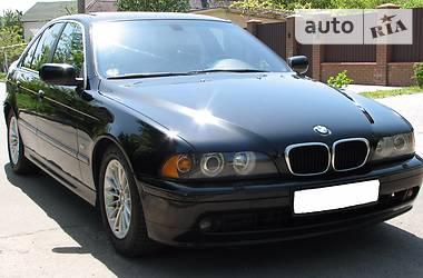 BMW 530 D 57 2002