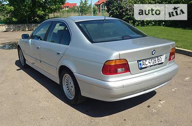 BMW 530 530  2001