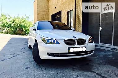 BMW 530 Maksimalnaya 2009