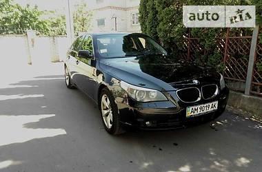 BMW 530 i 2004